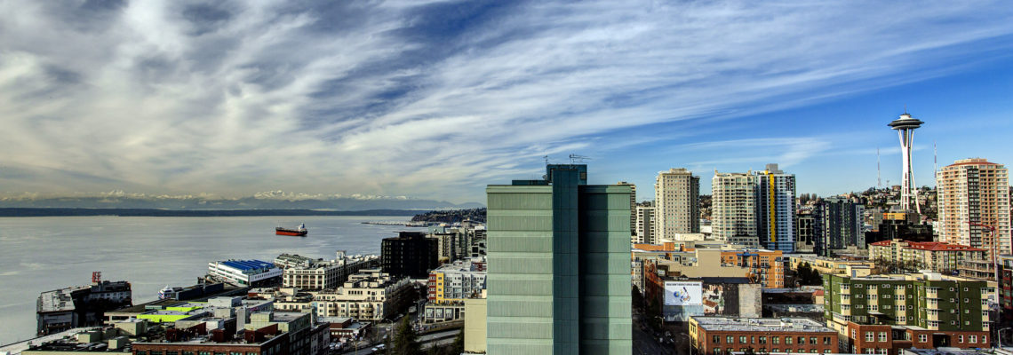 Just Sold, 20% Above Downtown Seattle Average